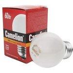 Camelion 60/D/FR/E27, Лампа