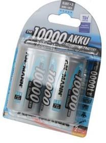 ANSMANN 5030642 10000мАч D BL2, Аккумулятор