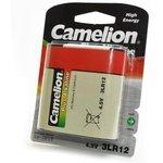 Camelion Plus Alkaline 3LR12-BP1 3LR12 BL1, Батарея