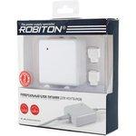 ROBITON AMS85 мощность 85Вт, коннекторы Magsafe и Magsafe2 ...