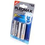 PLEOMAX R6 BL4, Элемент питания