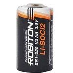 ROBITON ER14250-BOX20 1/2AA bulk, Элемент питания