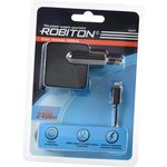 ROBITON App05 Charging Kit 2.4A iPhone/iPad (100-240V) BL1 ...