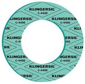 "SOFM003000150008012B, Klingersil C4400 3"" Bore"