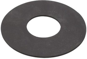 "SOFQ091000300020001A, NATURAL RUBBER GASKET 8"" BORE"