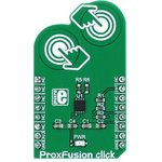 MIKROE-2920, Add-On Board, ProxFusion Click Board ...