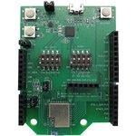 CYBT-483039-EVAL, EZ-BT Module Arduino Evaluation Board 2.4GHz Bluetooth Evaluation Kit for