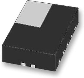 74LVC125ABQ, Буфер / драйвер линии, неинвертирующий, 1.65В до 3.6В, DHVQFN-14