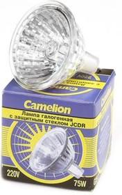 Camelion JCDR 220V 75W 50mm, Лампа