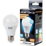 ROBITON LED8 A60-8W-2700K-E27 BL1, Лампа светодиодная