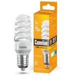Camelion LH15-FS-T2-M/827/E27 MINI BL1, Лампа