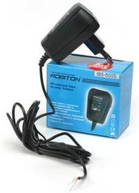 ROBITON IB5-500S (без штекера), Адаптер/блок питания