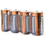 Panasonic Alkaline Power LR14APB/4P LR14 SR4, Элемент питания