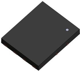 FDMD85100, Двойной МОП-транзистор, Двойной N Канал, 48 А, 100 В, 0.0078 Ом, 10 В, 3.1 В