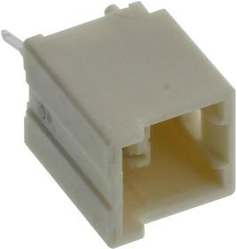 503159-0200, Разъем типа провод-плата, 1.5 мм, 2 контакт(-ов), Гнездо, CLIK-Mate 503159 Series