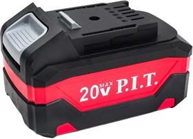 Аккумулятор OnePower PH20-3.0 P.I.T. (20В, 3Ач, Li-Ion)