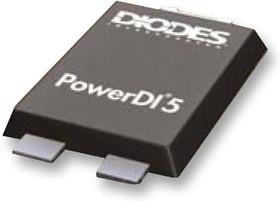 Фото 1/2 PDS835L-13, Diode Schottky 35V 8A 3-Pin(3+Tab) PowerDI 5 T/R