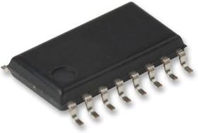 MAX3221ECDBR, Приемопередатчик RS232, 3В-5.5В, SSOP-16