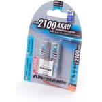 ANSMANN 5030992 maxE 2100мАч AA BL2, Аккумулятор