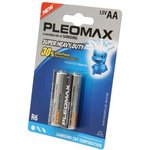 PLEOMAX R6 BL2, Элемент питания