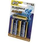 PLEOMAX LR6-4+1 BL5, Элемент питания