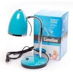 Camelion KD-308 C13 голубой, Светильник