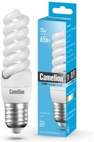 Фото 1/2 Camelion LH13-FS-T2-M/842/E27 MINI BL1, Лампа