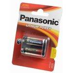 Panasonic Lithium Power 2CR-5L/1BP 2CR5 BL1, Элемент питания