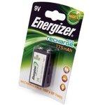 Energizer 9V 175мАч HR22 BL1, Аккумулятор