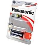 Panasonic Everyday Power 6LR61REE/1BR 6LR61 BL1, Батарея