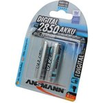 ANSMANN 5035082 2850 AA DIGITAL BL2, Аккумулятор