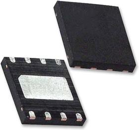 MIC2605YML-TR, Импульсный повышающий DC-DC стабилизатор, регулируемый, 4.5В-20В (Vin), 5В-40В, 500мА, MLF-8