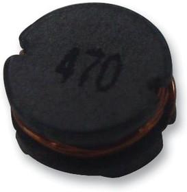 MCSDC0604-2R2MU, Силовой индуктор поверхностного монтажа, Серия MCSDC0604, 2.2 мкГн, 2.8 А, Неэкранированный