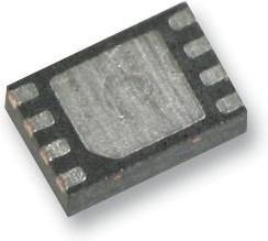 MCP1640-I/MC, Импульсный повышающий DC-DC стабилизатор, регулируемый, 650мВ-5.5В (Vin), 2В-5.5В, 350мА, DFN-8