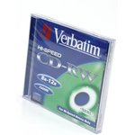 Verbatim 43148 CD-RW 700MB JC, Перезаписываемый компакт-диск