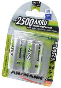 ANSMANN 5030912 maxE 2500 C BL2, Аккумулятор