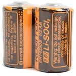 ROBITON ER14250-S-SR2 высокотемпературный 1/2 AA SR2 ...