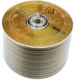 Фото 1/2 VS DVD+RW 4.7 GB 4x Bulk/50, Перезаписываемый компакт-диск