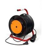 КРОНА КС123050 РС-1 (УР10-1) 50м (на катушке) для газонокос ...
