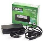 Camelion LDP-02-48 12V, IP23, Блок питания для светодиодного ...