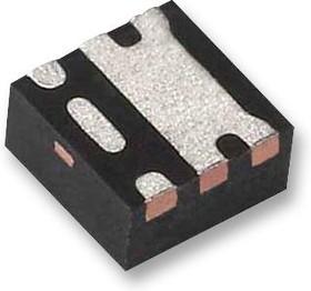 SIA466EDJ-T1-GE3, MOSFET, N CHANNEL, 20V, 25A, POWERPAK SC70-6