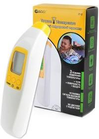 GARIN Точное Измерение IT-2 инфракрасный термометр, Термометр