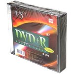 VS DVD+R 8.5 GB 8x SL/5 Double Layer Ink Print ...