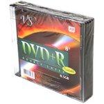 VS DVD+R 8.5 GB 8x SL/5 Double Layer Ink Print, Записываемый компакт-диск