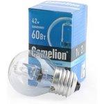 Camelion G45 42W E27, Лампа