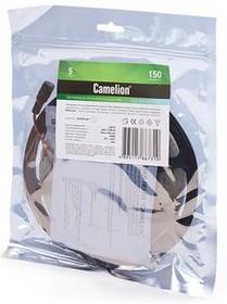 Camelion SLW-5050-30-C01W 5м BL1, Лента светодиодная