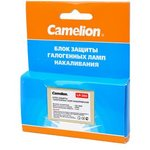 Camelion LP-300 BL1, Блок защиты для галогенных и стандартных ламп накаливания