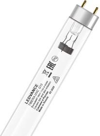 TIBERA UVC T8 15W G13, Лампа бактерицидная с УФ-С излучением