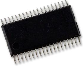 AD5547CRUZ, DIGITAL TO ANALOG CONVERTER DAC, 16 BIT, TSSOP-38