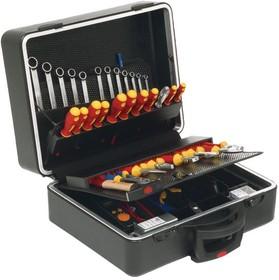 KL890TB88, KLAUKE набор инструментов 88 предметов в кейсе